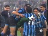 Κύπελλο UEFA 1994: Ίντερ-Ζάλτσμπουργκ