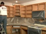 Granite Transformations - Total Kitchen Transformation