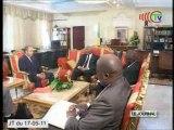 Vers le développement de la coopération entre le Congo et le Maroc