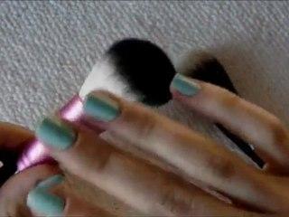 Review Electro Chic i nuovi pennelli di Neve Cosmetics