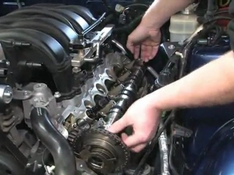 Nasty Sounding Ford Mustang Idle After Thumpr™ Cam Install
