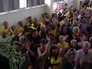 HandTV - Challenge Cup : Retour sur la belle épopée de Mios !