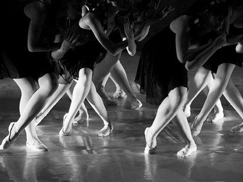 [Johann Tabart] - 12 - Aurélie danse