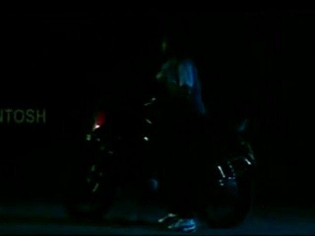 """PUTRUDU"" Sexy Horror Film"