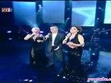 Sezen Aksu ~Sertap Erener ~ Levent Yüksel ~ Askin Nuryengi ~ POTPORI 17-Kral TV