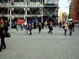 Le Centre Pompidou, Paris 旅游建议 [Chinois - Chinese]