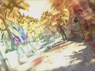 Dead island - Primo trailer ingame