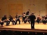 Orchestre de Soundpainting de Lorraine (2/3)