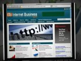Jobs Blog Story Internet Business Blogs