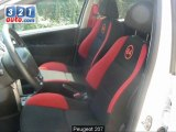 Occasion Peugeot 207 LE TAILLAN MEDOC