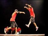 teaser Lézarts Danses Urbaines 2011