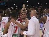Basket: une saison gachée pour Strasbourg