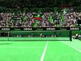 Virtua Tennis 4 - Virtua Tennis 4 - Launch Trailer ...