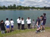 Régates Internationales de Libourne - Aviron 2011-v1