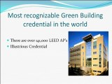 'LEED Green Associate, 'http://greenprofessional.net, 'LEED Green Associate,