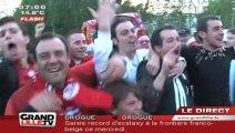 LOSC, Champions de France 2011 ... ou presque !