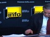 """Lagarde """"très très bonne candidate"""" pour le FMI selon Mariani"""