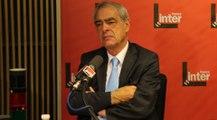Sondage IPSOS-Logica pour France Inter