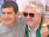 Cannes 2011 - «La piel que habito» de Pedro Almodóvar