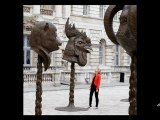 Ai WeiWei – Circle of Animals/ Zodiac Heads