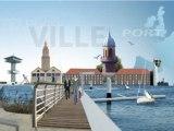 Le Havre - Lettre Interface Ville Port - Janvier 2011