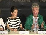Banderas vuelve a Almodóvar y Almodóvar, a Cannes