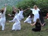 Danse Buto pour Fukushima