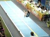 Championnat de France - Tumbling - Calais  15.05.11