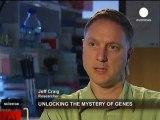 Lever une partie du voile sur le mystère des gènes