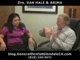 Missing Teeth Problems by Drs. Gregory Van Hale & Cathleen Arim Cosmetic Dentists Glendale, CA