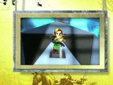 The Legend of Zelda: Ocarina of Time 3D - Trailer Ufficiale ITA - da Nintendo