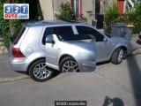 Occasion Volkswagen Golf IV ezanville