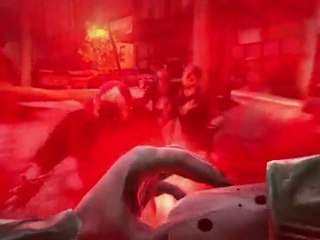 Trailer Mai de F.3.A.R