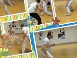 Cambrai : destination Brésil avec la capoeira