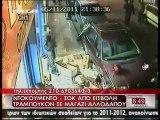 Βίντεο από επίθεση σε αλλοδαπούς