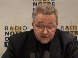 L'Entretien du Cardinal - Radio Notre Dame - 21/05/2011