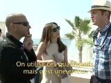 Entretien avec Pablo Trapero, réalisateur argentin, au Festival de Cannes (mai 2011)