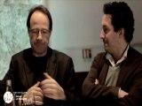 Editions Le Manuscrit / Manuscrit.com - Prix du Premier Roman en Ligne et Prix du Roman en Ligne 2011, Interview de Marc Levy et Guillaume Gallienne