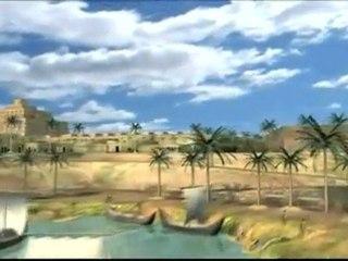 Mésopotamie (Iraq): Les jardins de Babel (documentaire)