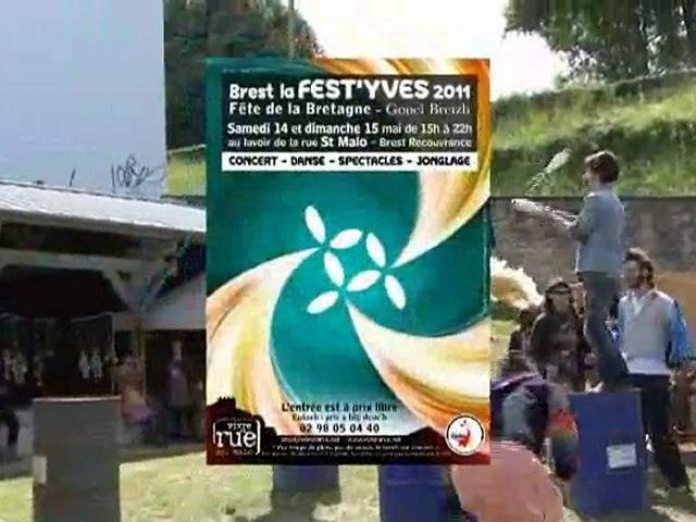 BREST LA FEST-YVES-Part 1
