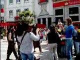 MEMÓRIAS DA HISTÓRIA - FEIRA MEDIEVAL DE TORRES NOVAS 2011