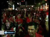 Thai Red Shirts commemorate deadly crackdown