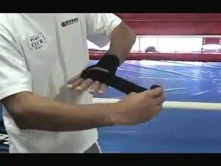 A bandagem perfeita