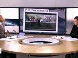 Les médias français dans la tourmente de l'affaire DSK