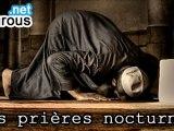 Les Prières Nocturnes [2/4] - Dourous.net