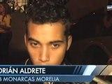 Medio Tiempo.com - Reacciones 2 Morelia vs Pumas, 19 de Mayo del 2011