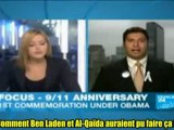 ]11 Septembre 2001 - Quand la Vérité Éclate en Direct