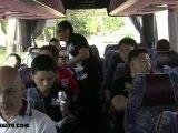 Thai Fight 2011 Les Thaïlandais à Roissy