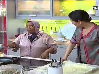 Recette Pastilla Marocaine Au Kebab