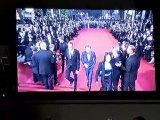"""Cannes: tapis rouge pour """"Drive"""", de Nicolas Winding Refn"""